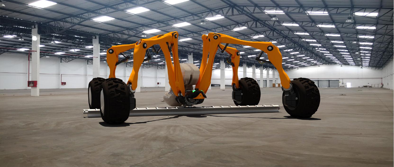 サブスクリプション型の農業サービスで、3つのスマート小型ロボットにより農作業を自動化するSmall Robot Companyについて解説