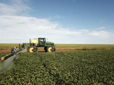 磁力を利用して正確な薬品散布を可能にする農業テクノロジー企業MagGrows社について解説