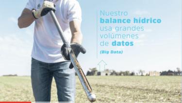 AIベースの灌漑ソリューションを提供するアルゼンチンの農業スタートアップKilimo社について解説