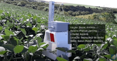 フェロモントラップをIoT化し、効率的な害虫対策を可能にする。Tarvos が提供するスマートトラップを紹介します。