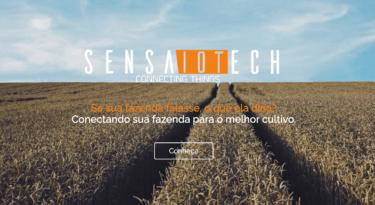 ブラジルで土壌・環境モニタリングソリューションを開発するSensaioTech社について解説