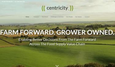 データは「量」より「連携」が大切。農業のサプライチェーンマネジメントを支援する centricity のシステムを紹介します。