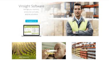 農場からワインボトルまで。ワインの一貫生産体制を支える Vinsight Software のアプリケーションを紹介します。