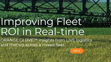 IoT技術で農業機械の効率を可視化。北米の大規模農業をサポートする Farmobile を紹介します。
