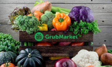 消費者や事業者に食品などを卸価格で提供できるeコマースサイトを展開する、GrubMarket社について解説