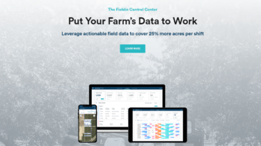 農作業の無駄を見つけ、意思決定とコスト削減をサポートするプラットフォームFieldinについて解説
